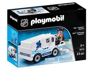 Playmobil Sports and Action NHL Zamboni Machine 9213 (for kids 5 and up)