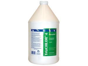 TrizCHLOR 4 Shampoo, Gallon