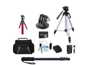 Everything You Need Kit For GoPro Hero 3