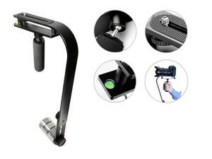 """Professional Camcorder Video Stabilizer for Canon XF200 + 6"""" Tripod, Stabilizer"""