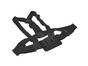 Chest Strap Mount for GOPRO HD HERO 3+ Silver Edition Camcorders