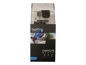 GoPro Hero 4 Black Edition Camcorder (CHDHX-401)