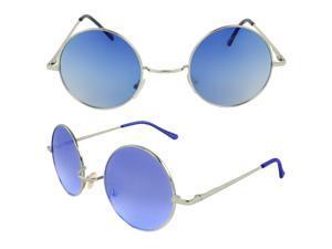 Retro Round Shade Fashion Sunglasses