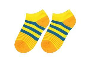 Cute Baby Sock in Stripe Pattern (Sell in Pairs)