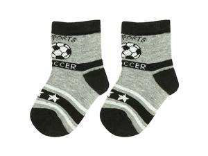 CHOCO Cute Baby Sock in Sports (Sell in Pairs)