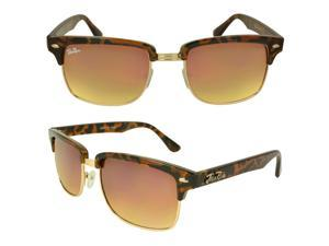 JOLIE ROSE Eyewear 'Dexton' Square Fashion Sunglasses in Brown leopard