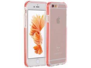 "Apple Iphone 6 Plus / 6S Plus (5.5"") Invisible Bumper Hybrid Case Ultra Thin"