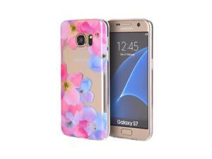 Samsung Galaxy S7 Tpu Watercolor Imd Case Be Enchanted
