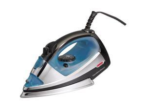 HB Steam Iron Silver