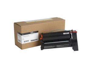 Black Toner Cartridge For CX1000,
