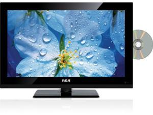 "18.5"" LED TV With DVD Player"