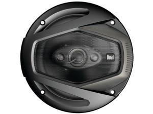 Dual DLS524 Speaker - 30 W RMS/120 W PMPO - 4-way