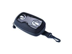 iLuv Carrying Case (Pouch) for Speaker - Black