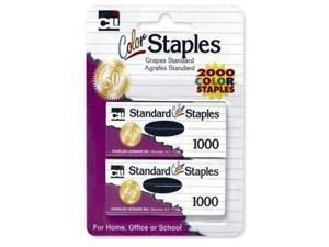 CLI Standard Colored Staple