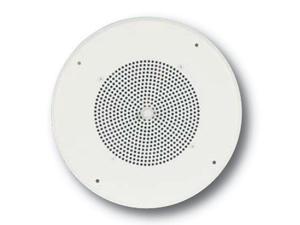 Bogen S86T725PG8WVK 4 W RMS Speaker - Off White