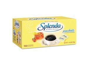 C-Splenda 700 Ct/Box 1Box/Case