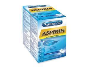 Aspirin Medication Two-Pack 50 Packs/Box