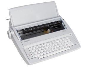 ELECTRIC TYPEWRITER - BROGX6750