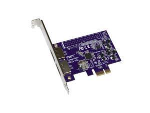 Tempo Sata 6gb Pro 2port Esata Pcie 2.0 Card W 2 Ext Esata Ports
