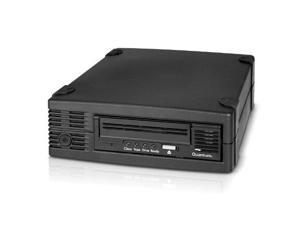Quantum TC-L62AN-EY Black 6.25TB Internal SAS Interface LTO Ultrium 6 Tape Drives for Data Protection and Retention