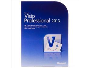 Visio Pro 2013 32 Bt X64 Spansh Medalss