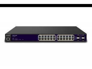 Engenius EGS7228P Gigabit Ethernet switch with PoE