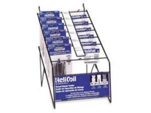 Helicoil 5829 Metric Point of Purchase Display