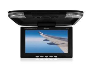 "12.3"" Overhead Monitor with DVD/IR/FM/USB/SD"