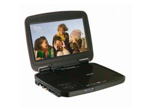 RCA DRC99380 8-Inch Portable DVD Player