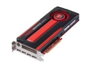 Sap Amd Firepro W8000 Pcie 4gb Gddr5 Quad Displayport Stereo 3pin