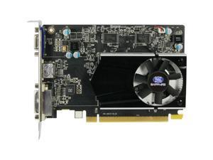 SAPPHIRE Radeon R7 240 11216-02-20G 4GB PCI Express 3.0 Video Card
