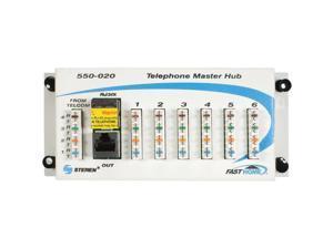Steren 550-020 Steren fasthome telephone hub module