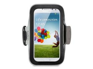 Belkin F8m558btc00 Samsung(r) Galaxy S(r) Iv Slim-fit Armband