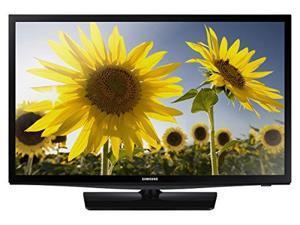 Samsung UN24H4000AFXZA 24-Inch 720p HD LED TV - Black (2014)