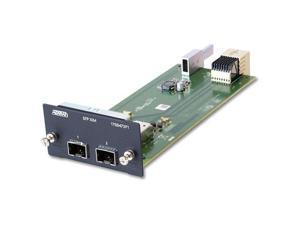 Adtran NetVanta Dual SFP XAUI Interface Module (XIM)