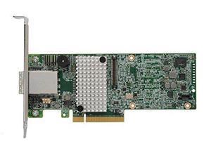 Intel Raid Controller Rs3sc008 - 12gb/s Sas - Pci Express