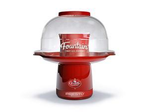 PRESTO 04868 Fountain Air Popper