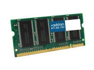 8 GB - DDR3 SDRAM - 1600 MHz DDR3-1600/PC3-12800 - 1.35 V - 204-pin - SoDIMM AA160D3SL/8G