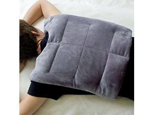Herbal Concepts HCBACKM Comfort Back Wrap, mauve
