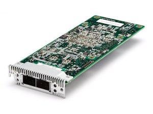 IBM Emulex Dual Port 10 GbE SFP+ Embedded VFA IIIr For IBM System x