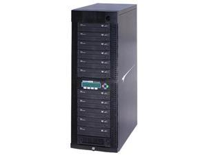 Kanguru 11 Target, 24x Network Dvd Duplicator With Internal