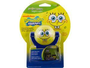 NICKELODEON 11708 LED Projectable Night-Light (SpongeBob SquarePants(R))