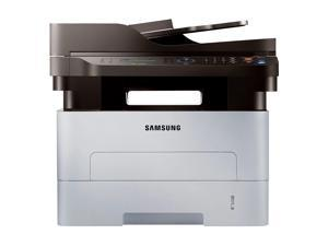 SAMSUNG Printer Xpress M2880FW (SL-M2880FW/XAC) 4800 x 600 dpi USB, Wireless, NFC Duplex MFC Laser Printer