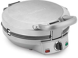 Cuisinart  CPP-200  International Chef Crêpe/Pizzelle/Pancake Plus