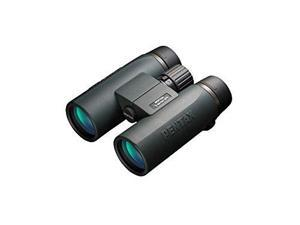 PENTAX 62761 SD 8 x 42mm Waterproof Binoculars