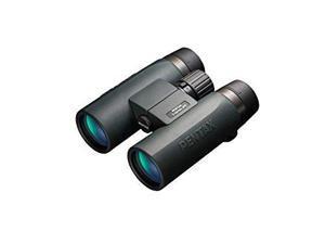 PENTAX 62762 SD 10 x 42mm Waterproof Binoculars