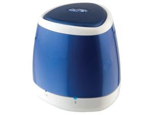 ILIVE iSB23BU The Hurricane Bluetooth(R) Speaker (Blue)