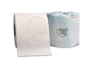 Georgia Pacific Bath Tissue, 450 Sheets/Roll, 30 R