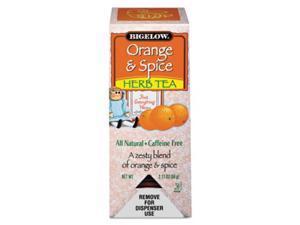Bigelow Orange & Spice Herb Tea
