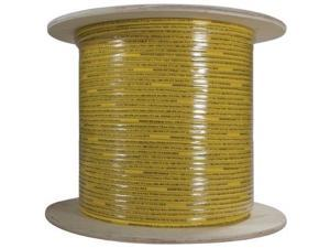 Monster Cable Cp Cat5e-yel Ez1000 Cat-5e Cable 1000 Ft (yellow)